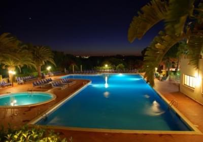 Hotel Resort Paradise Beach Resort